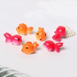 [CF-773] 젤캔들 재료 - 금붕어 물고기(6p/100p)