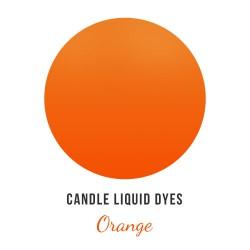 [A06] 염료(액체)-주황색(Orange)